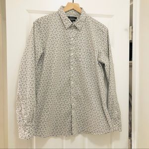 Marc Anthony Slim Fit Shirt, New Condition